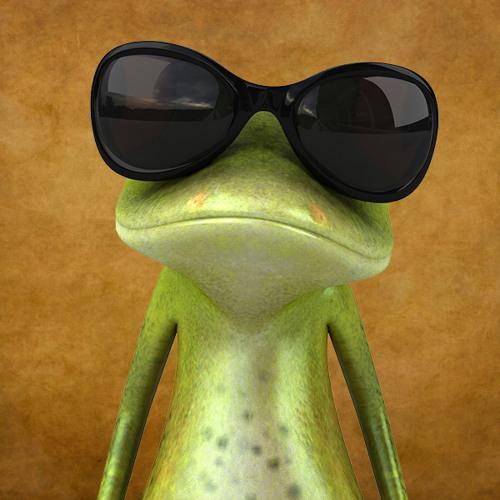 CHOVI's avatar