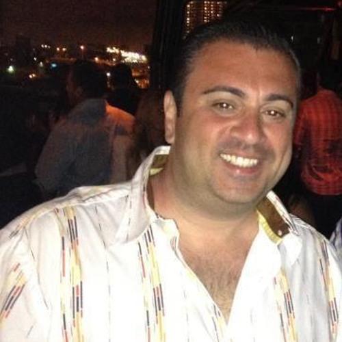 Rudy David's avatar