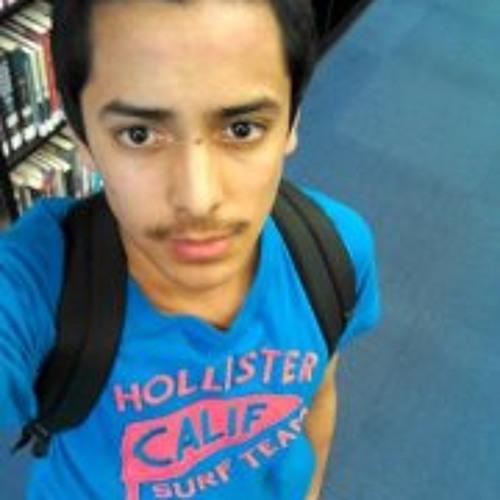 Jaziel Calderon's avatar