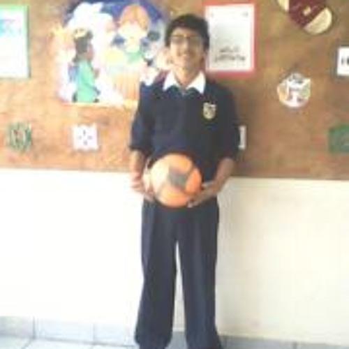 Gerardo Quevedo 2's avatar