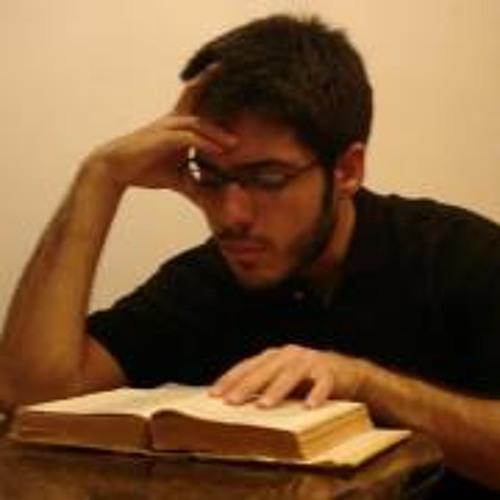 Gabriel Costa Jaloto's avatar