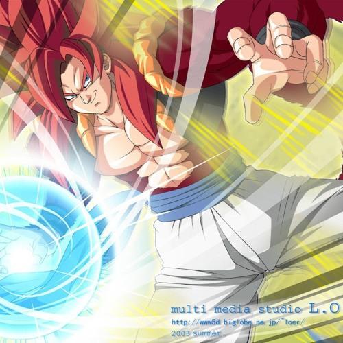 Super Gogeta's avatar