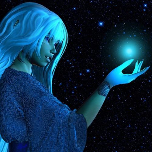 Nebulous Nymph's avatar