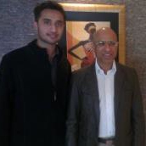 Ammar Hasan's avatar