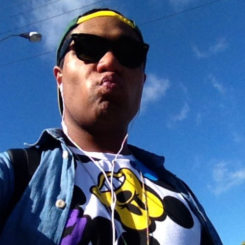 Kili Tamua's avatar