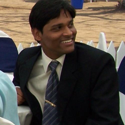 Vinesh Nair 83's avatar