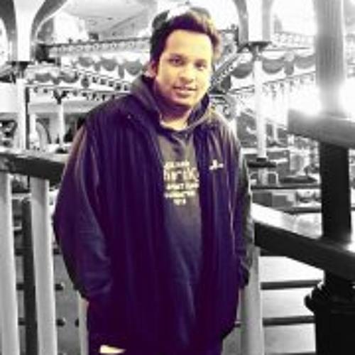 Nikhil Bansal 3's avatar