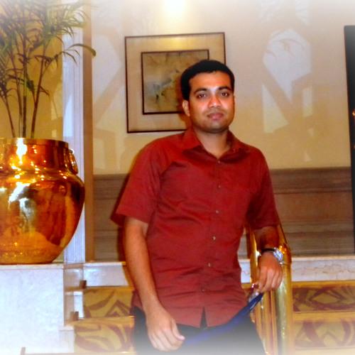Sankar Sasidharan's avatar