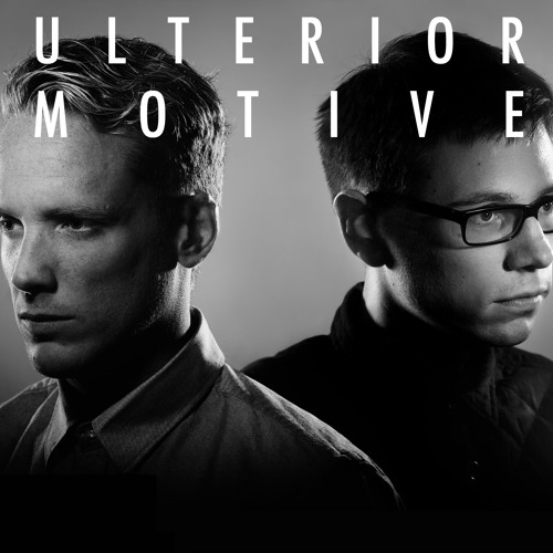 Ulterior Motive Uk's avatar