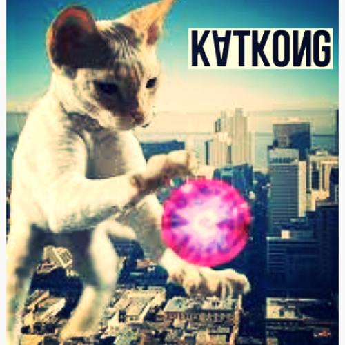 Kat Kong's avatar