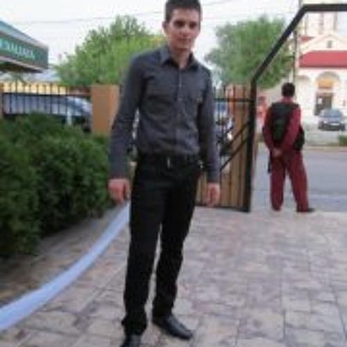 Lik Marius's avatar