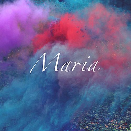 MariaMandalena's avatar