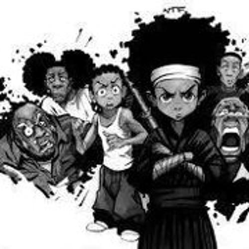 Sakhe Tyrel Jones's avatar