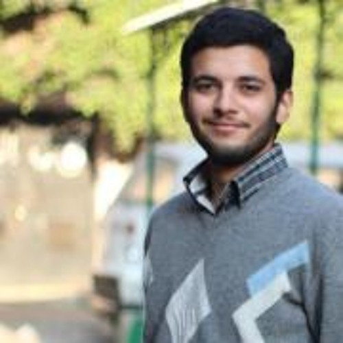 Hossam Eldin Okasha's avatar