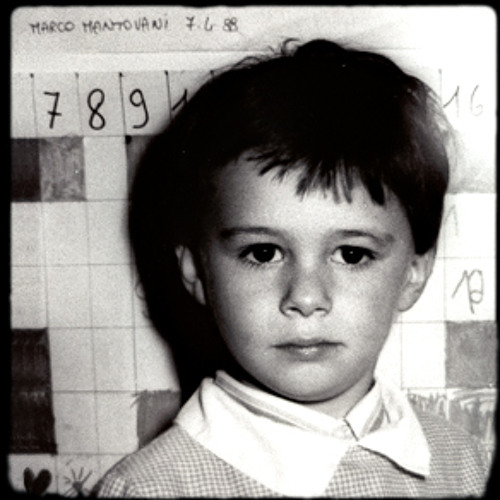 Marco Mantovani's avatar