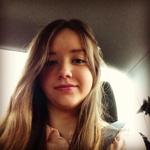 Jade rose Harris's avatar