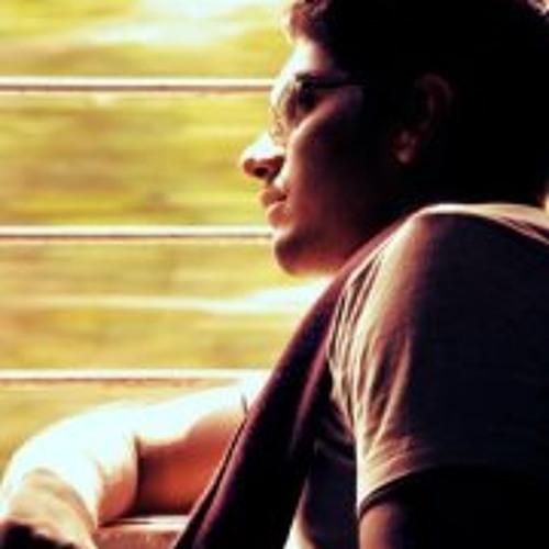 Akhil Raveendran's avatar