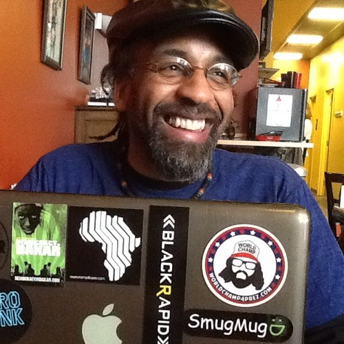 Afrophonics's avatar