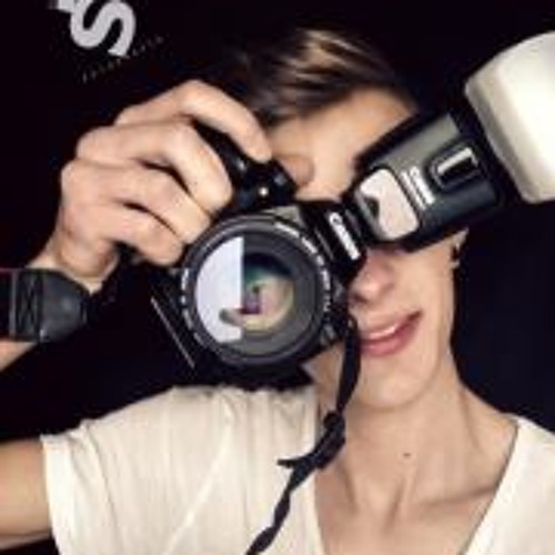 Patrick Strobel 2's avatar