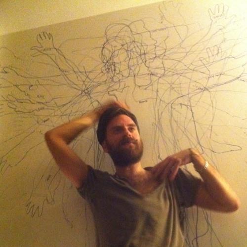 Chris Peck music's avatar