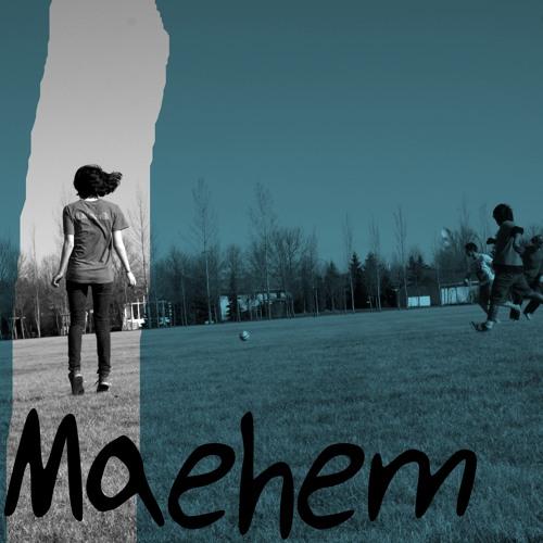 Maehem's avatar