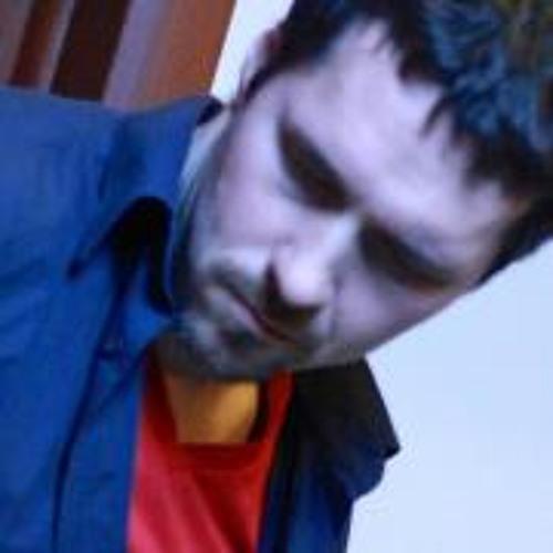 Dmitry Vatulya's avatar
