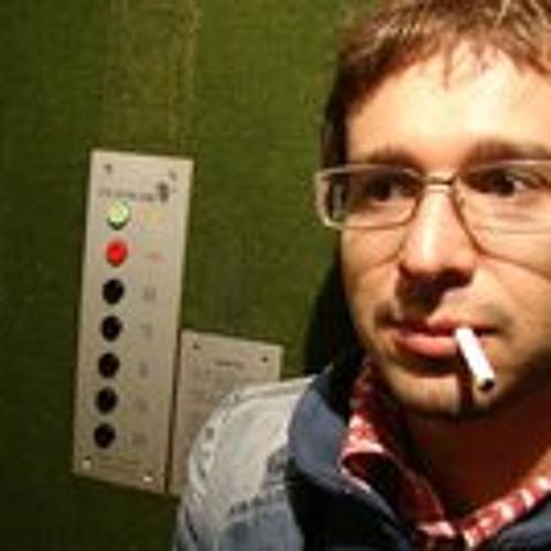 Valentyn  Biriuliov's avatar
