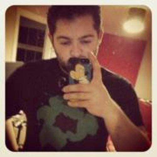 Alex Powney's avatar