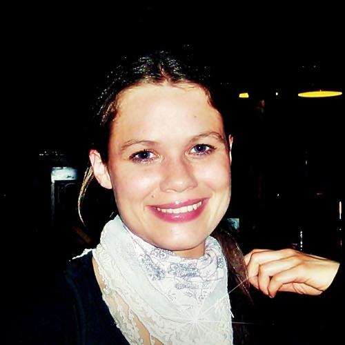 lovely Nora ;-)'s avatar