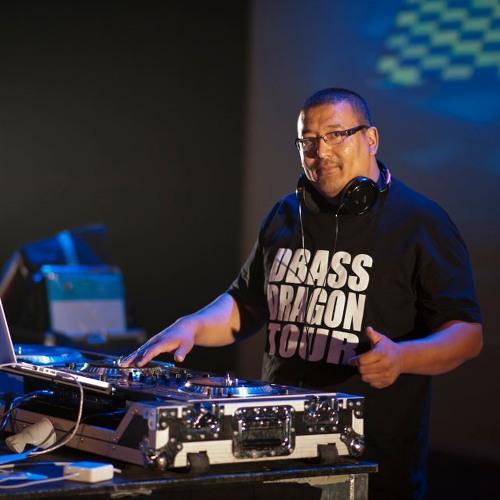 DJ DBASS DRAGON's avatar