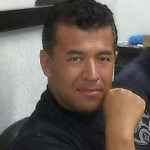 Karlos N Carrillo's avatar