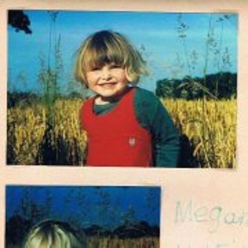 Meg Amos's avatar