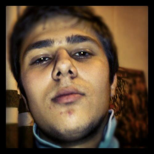 Ali abdolahzade's avatar