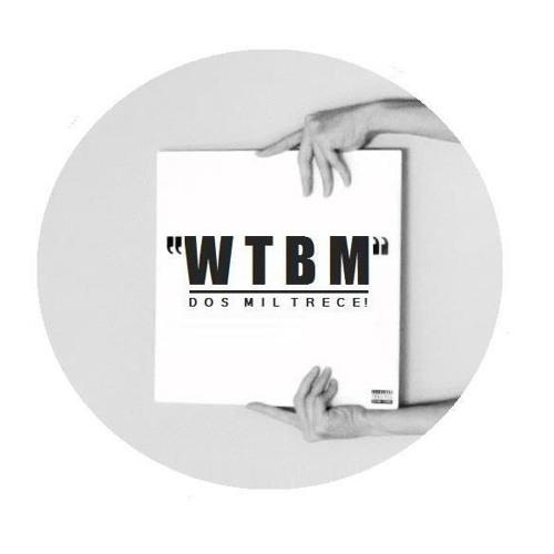 Cesar Yepez (WTBM)'s avatar