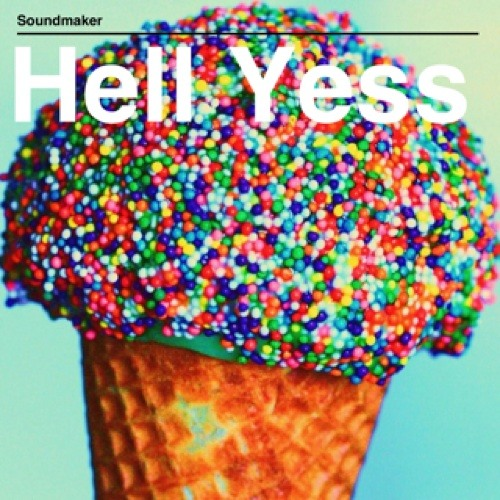 HellYess's avatar
