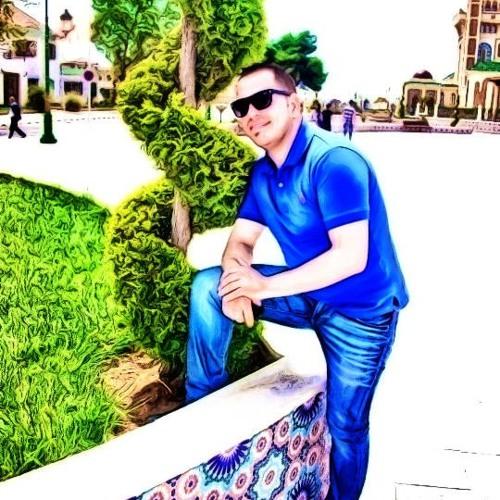 Rabah855's avatar