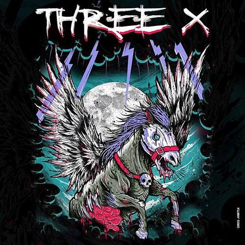 Three X official's avatar
