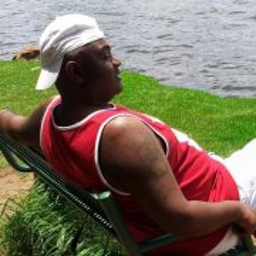 Patrick Masukume's avatar