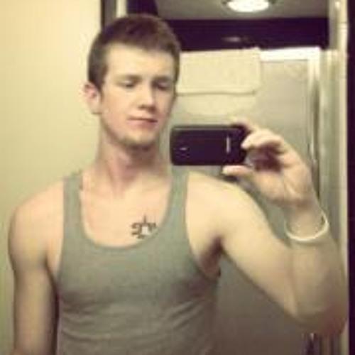Lukas Allyn Wood's avatar