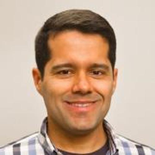 Vinicius Teles's avatar