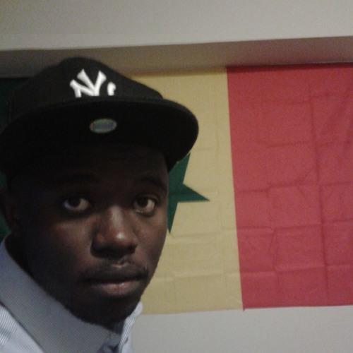 Assane Badiane's avatar
