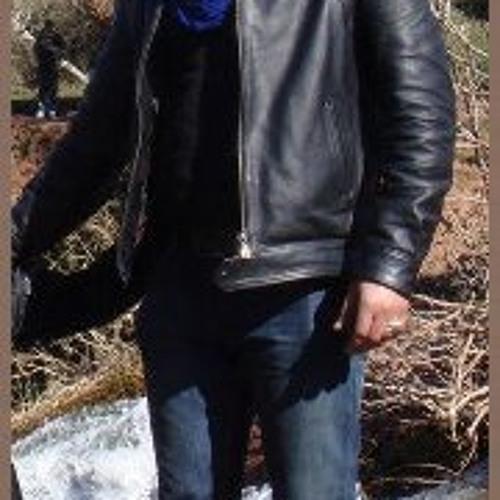 Moubarak Ayoub's avatar