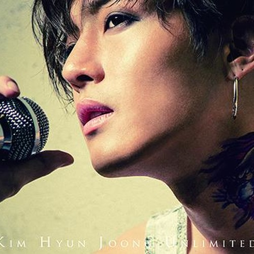 KimHyunJoong Official's avatar