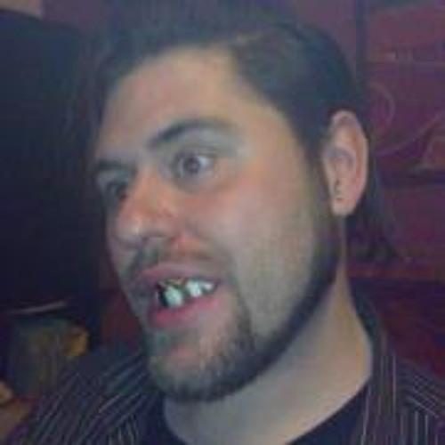 Richard Mintus Harris's avatar
