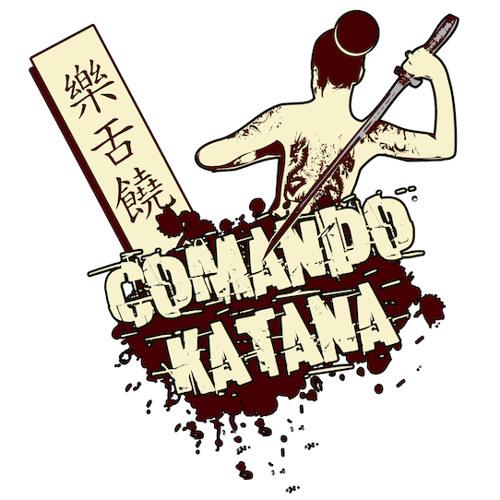 Comando Katana's avatar