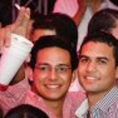 Carlos Arsenio Tejada's avatar