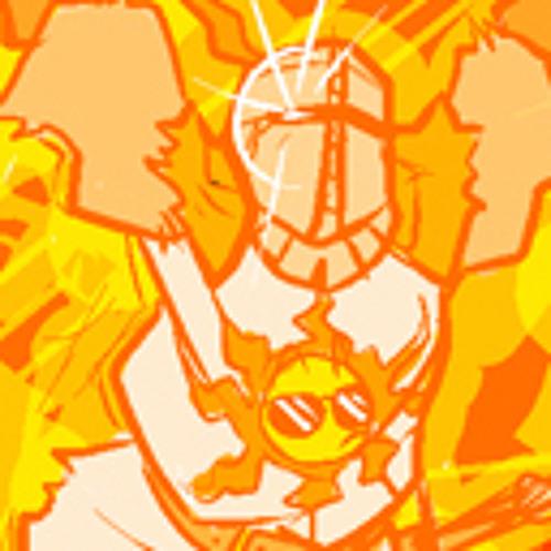 Serenitus Teegi's avatar