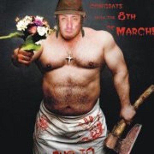 Adam Corrie's avatar