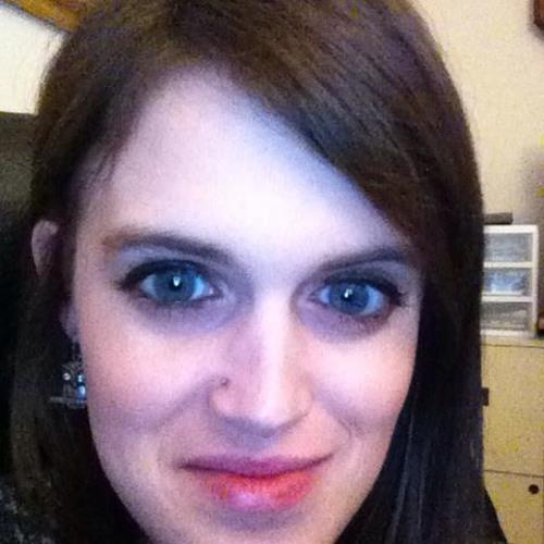 Courtney OMary's avatar