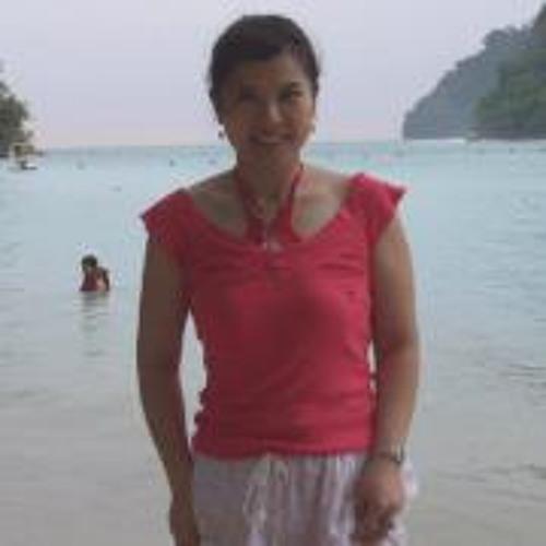 Jo Jo Liao's avatar